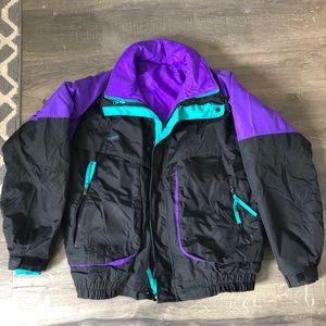 Columbia Powderkeg Jacket